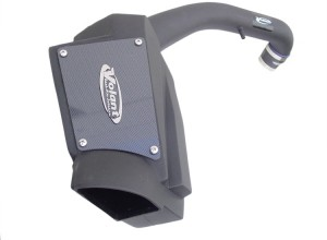 Volant air intakes for Jeep